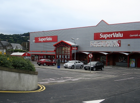 SuperValu Carrick-On-Suir