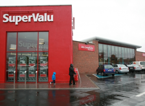 SuperValu Portarlington