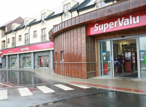 SuperValu Stradbally