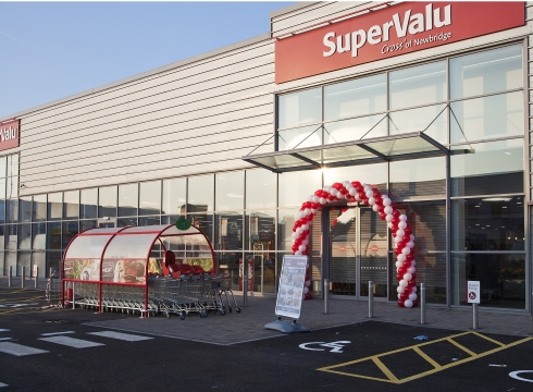 SuperValu Newbridge
