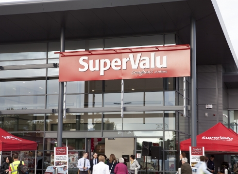 SuperValu Athlone