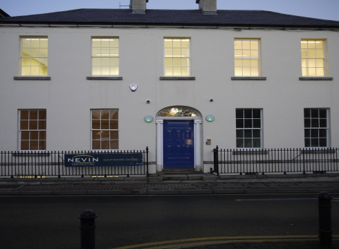 Wicklow Garda Station