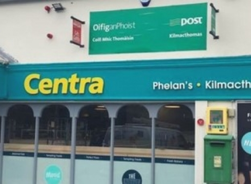 Phelan's Centra, Kilmacthomas, Co. Waterford