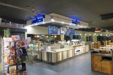 Lavazza Completed in Lemybrien