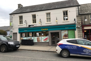 Centra Borris  Contract Awarded