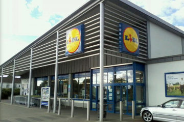 Lidl Ballyvolane Contract Awarded
