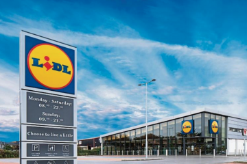 Contract Awarded For Lidl Magee Barracks, Kildare Town