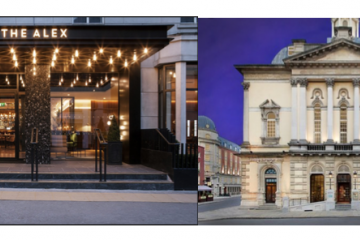 Mechanical and Electrical Upgrade Completed in The Alex and The Davenport Hotel