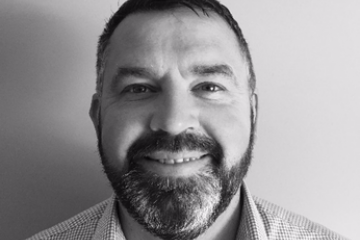 CTS Group Would Like to Welcome Jason Peacock As Our Business Development Executive