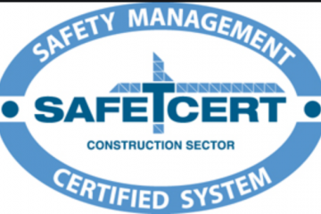CTS Group Successfully Retained Their Safe T Cert for Another Year