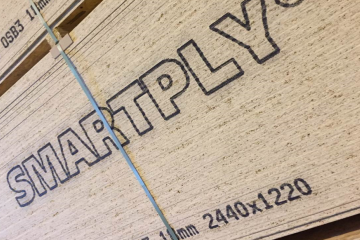 Electrical Contract Awarded for Smartply
