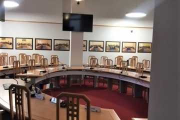 Southern Regional Assembly Waterford Completed