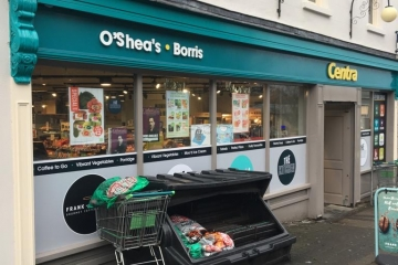 Centra Borris Completed