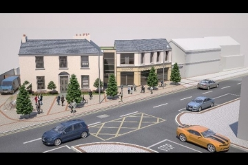 Greystones Commercial Development Contract Awarded