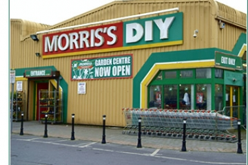Contract Awarded for M&E Extension and Revamp of Morris's DIY