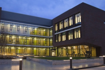 DCU NRF Building Contract Awarded
