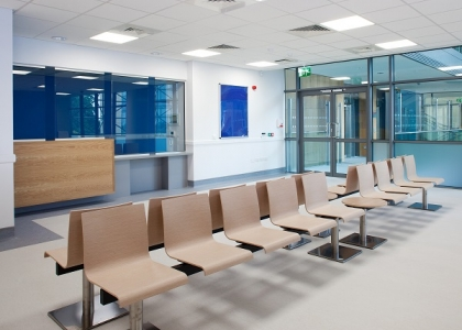 Primary Care Centre Blanchardstown Project Cts Group