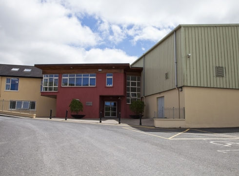 Cappoquinn Community and Sports Centre