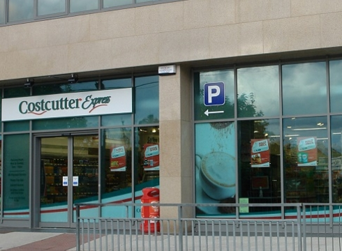 Costcutter Wicklow