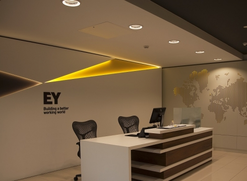 Ernst and Young Waterford