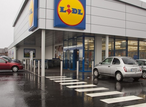 Lidl Nationwide