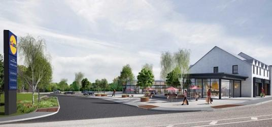Contracts for Lidl Sligo & Dunshaughlin Awarded