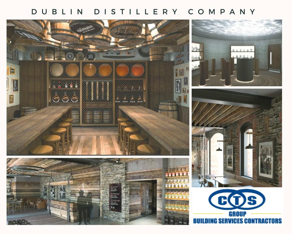 Dublin Distillery Company