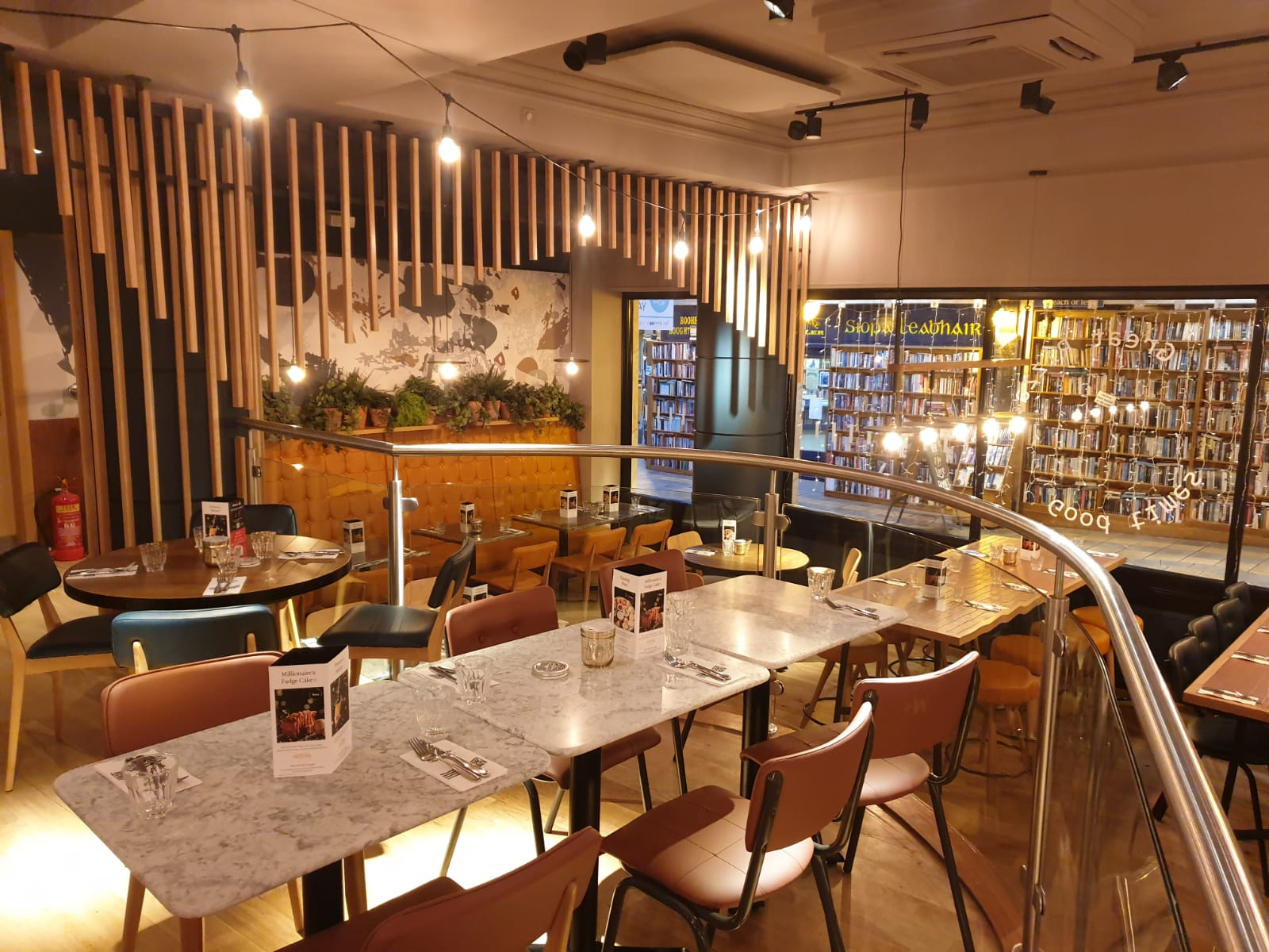 Electrical Contract Completed for Milanos Galway