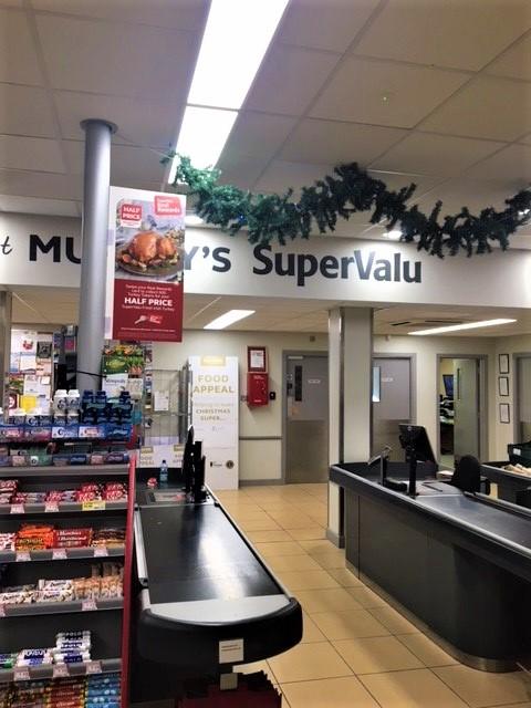 Supervalu Rosslare Complete