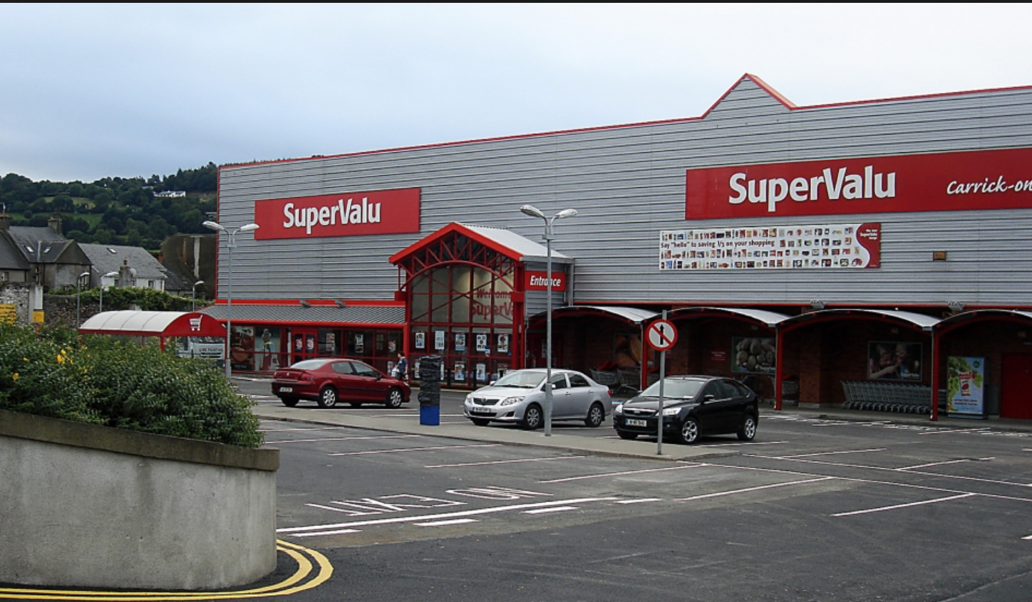 M&E Contract Awarded for Supervalu Carrick-on-Suir Revamp