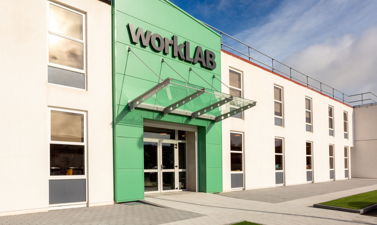 M&E Contract Awarded for Worklabs