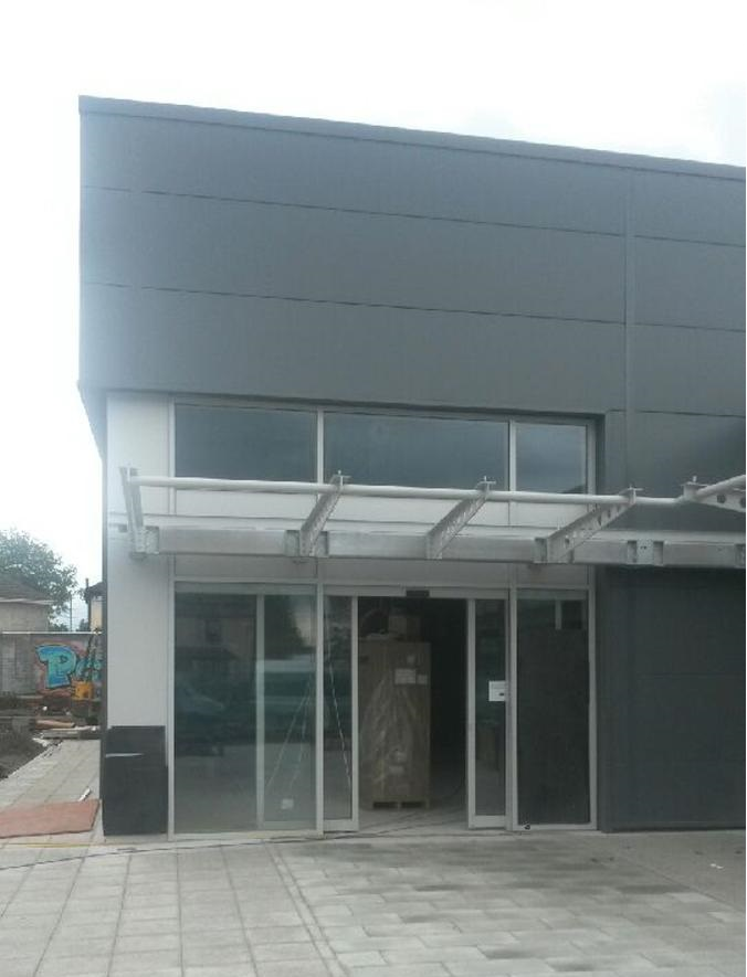 Awarded Contract for Centra Drimnagh