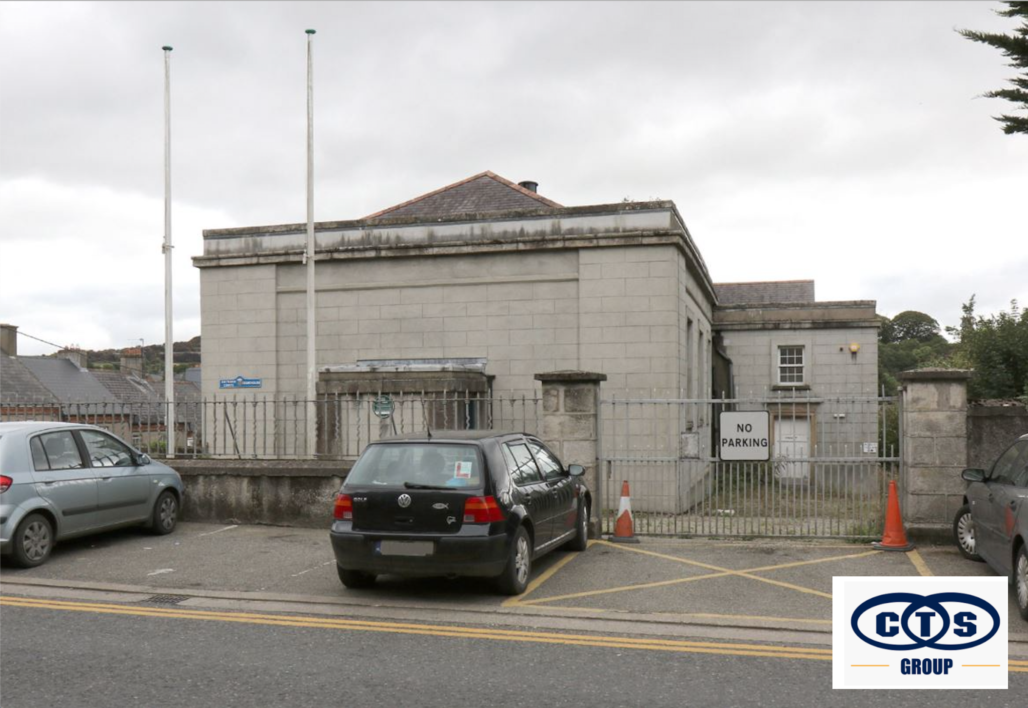 Enniscorthy Courthouse Mechanical Contract Awarded