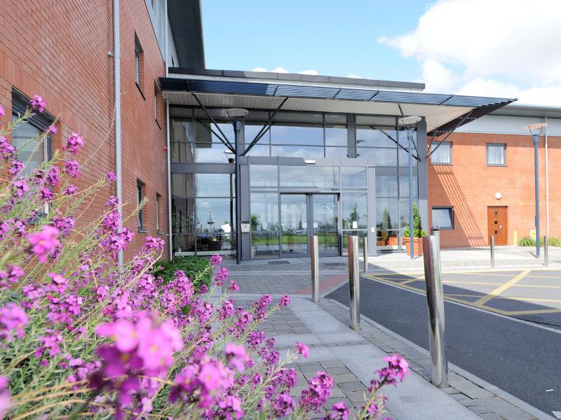 Aspect Hotel Kilkenny Contract Awarded