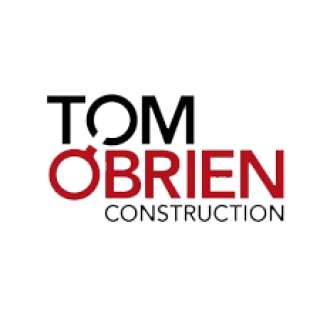 Tom O'Brien construction