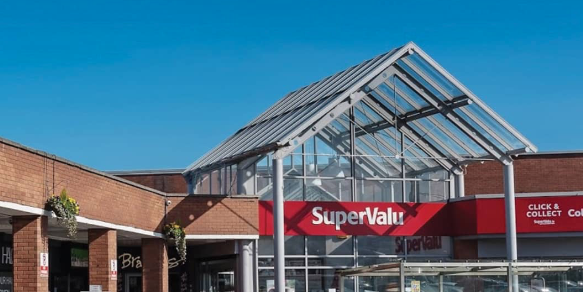 Contract Awarded for Supervalu Knocklyon