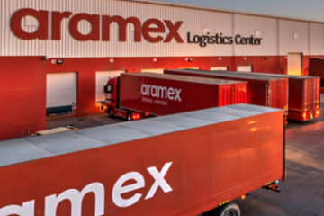 Electrical Contract  Awarded for Aramex Warehouses