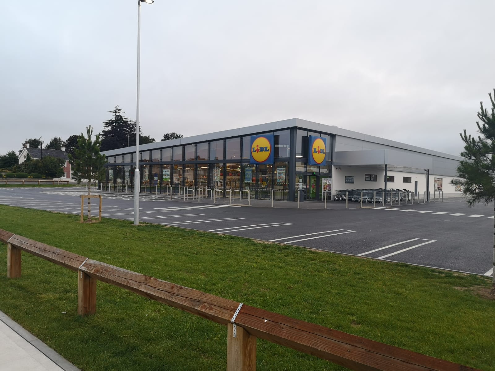 Lidl Thurles